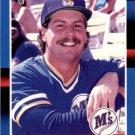 1988 Donruss 629 Dave Hengel