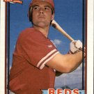 1991 Topps 419 Jeff Reed
