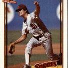 1991 Topps 34 Atlee Hammaker