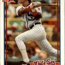 1991 Topps 414 Sammy Sosa