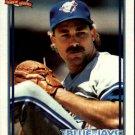 1991 Topps 460 Dave Stieb