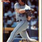 1991 Topps 87 Tracy Jones