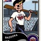2003 Bazooka Minis #7TW Bazooka Joe Twins