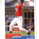 2004 Bazooka 244 Joe Mauer