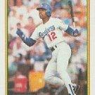 1990 Bowman 90 Willie Randolph