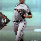 2014 Bowman Platinum Prospects BPP87 Chris Stratton