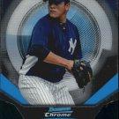 2011 Bowman Chrome Futures 11 Manny Banuelos