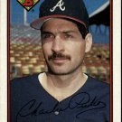 1989 Bowman 263 Charlie Puleo