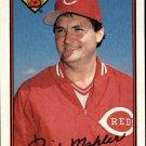1989 Bowman 302 Rick Mahler