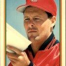1990 Bowman 191 Ken Dayley