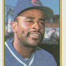 1990 Bowman 32 Dwight Smith