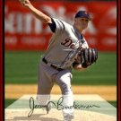 2007 Bowman 34 Jeremy Bonderman