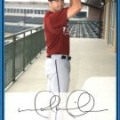 2006 Bowman Prospects B103 Mark McLemore