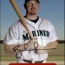 2004 Bowman Draft 15 Bucky Jacobsen