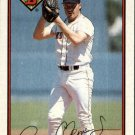 1989 Bowman 26 Roger Clemens