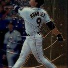1997 Bowman's Best 4 Todd Hundley