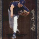 1999 Bowman Chrome 199 Chris Gissell