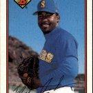 1989 Bowman 207 Mike Jackson