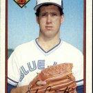 1989 Bowman 247 John Cerutti