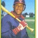 1990 Bowman 335 Candy Maldonado