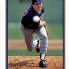 1991 Bowman 340 Terry Leach