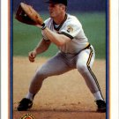 1991 Bowman 510 Gary Varsho