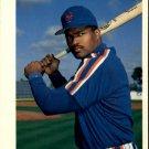 1992 Bowman 219 D.J. Dozier