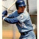 1993 Bowman 181 Darren Burton
