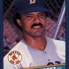 1986 Donruss 335 Jackie Gutierrez