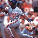 1993 Triple Play 159 Marquis Grissom