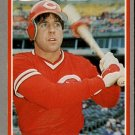 1985 Fleer 537 Brad Gulden
