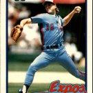 1989 Topps Traded 66T Mark Langston