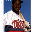 1991 Classic Best 318 Midre Cummings