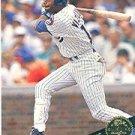 1993 Leaf 499 Jose Vizcaino