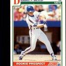 1991 Score 368 Darren Reed