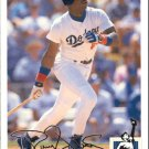 1994 Collector's Choice 366 Darryl Strawberry