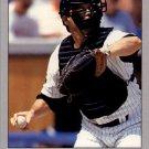 1992 Leaf 303 Carlton Fisk
