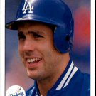 1990 Upper Deck 262 Mike Marshall