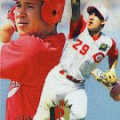 1994 Flair 143 Bret Boone