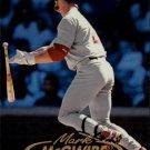 1998 Fleer Tradition 25 Mark McGwire