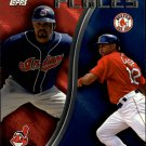 2006 Topps Trading Places CC Coco Crisp