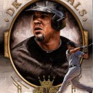 2015 Diamond Kings DK Originals 8 Jose Abreu