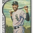 2015 Topps Gypsy Queen Framed White 225 Alexei Ramirez