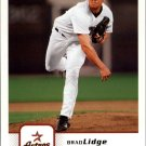 2006 Fleer 18 Brad Lidge