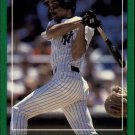 1988 Score 368 Henry Cotto