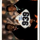 1991 Upper Deck 636 Rickey Henderson SB
