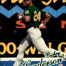 1998 Ultra 431 Rickey Henderson