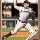 2011 Topps Heritage Minors 140 Chad Jenkins