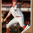 2011 Topps Heritage Minors 168 Trevor May
