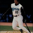 1998 Fleer Tradition 6 Gary Sheffield